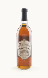 BG Reynolds Vanilla