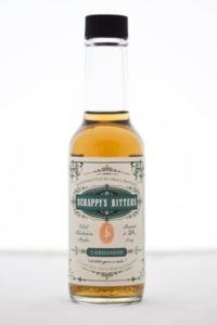Scrappy's Bitters Cardamom