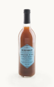 BG Reynolds - Paradise Blend