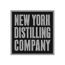 nydistilling