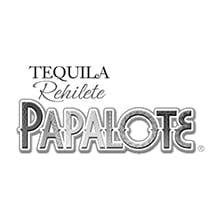 Tequila Rehilete Papalote Logo