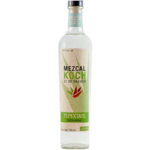 Mezcal Koch Tepextate