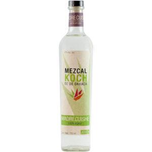 Mezcal Koch Madrecuishe