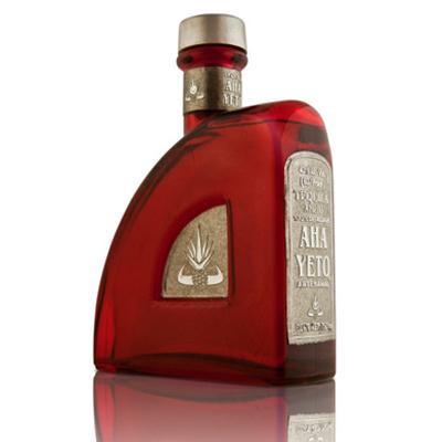 Aha Yeto Anejo Bottle