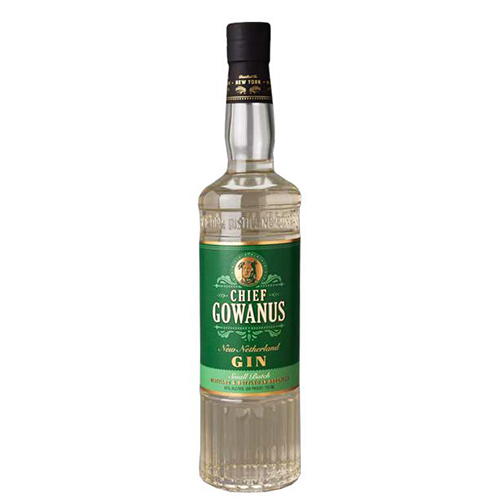 Cheif Gowanus - Gin