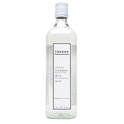 Jensen's Bermondsey London Dry Gin