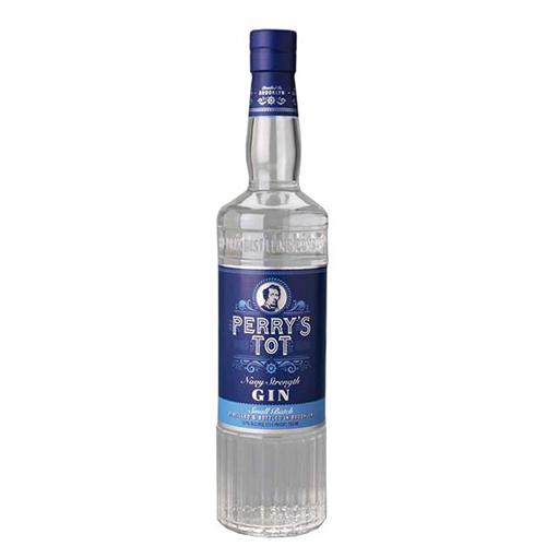 Perrys Tot Gin