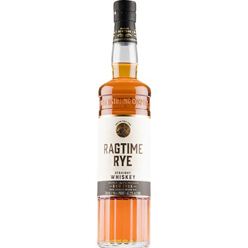 Ragtime Rye _ New York Distilling