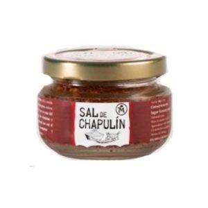 Sal de Chapulín