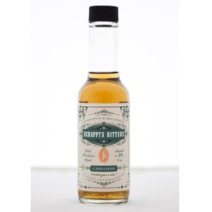 Scrappy's Cardamom Bitters