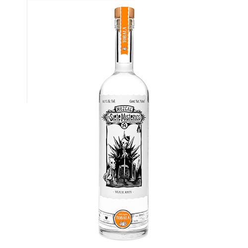 LSM Tobala Bottle