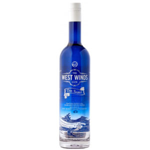 West Winds Gin – Sabre