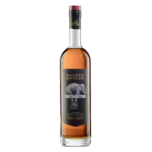 Smooth Ambler Contradiction Bourbon