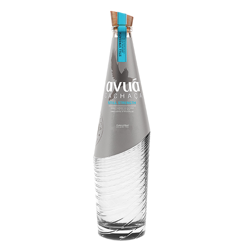 Avua Cachaca Still Strength