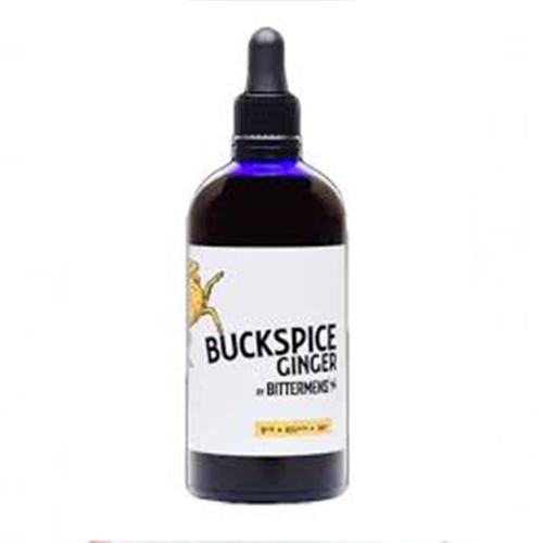 Bittermens Buckspice Ginger