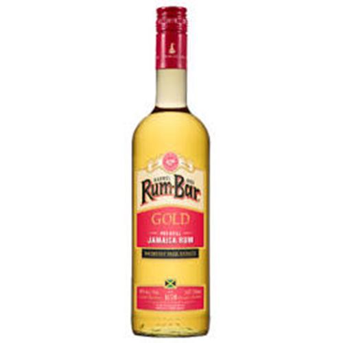 Worthy Park Rum Bar Gold