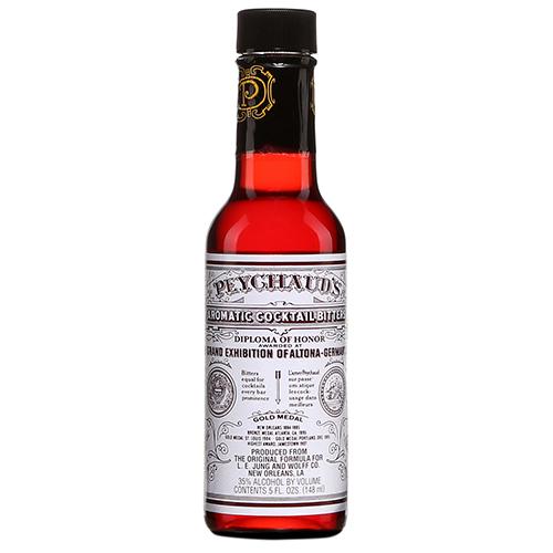 Peychauds bottle