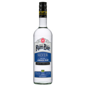 Worth Park Rum Bar Silver