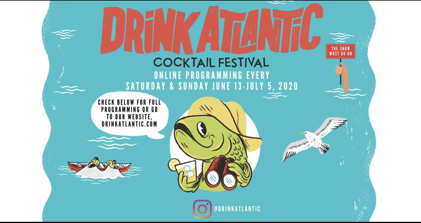 Drink Atlantic