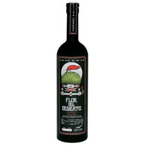 Bottle shot Cascabel