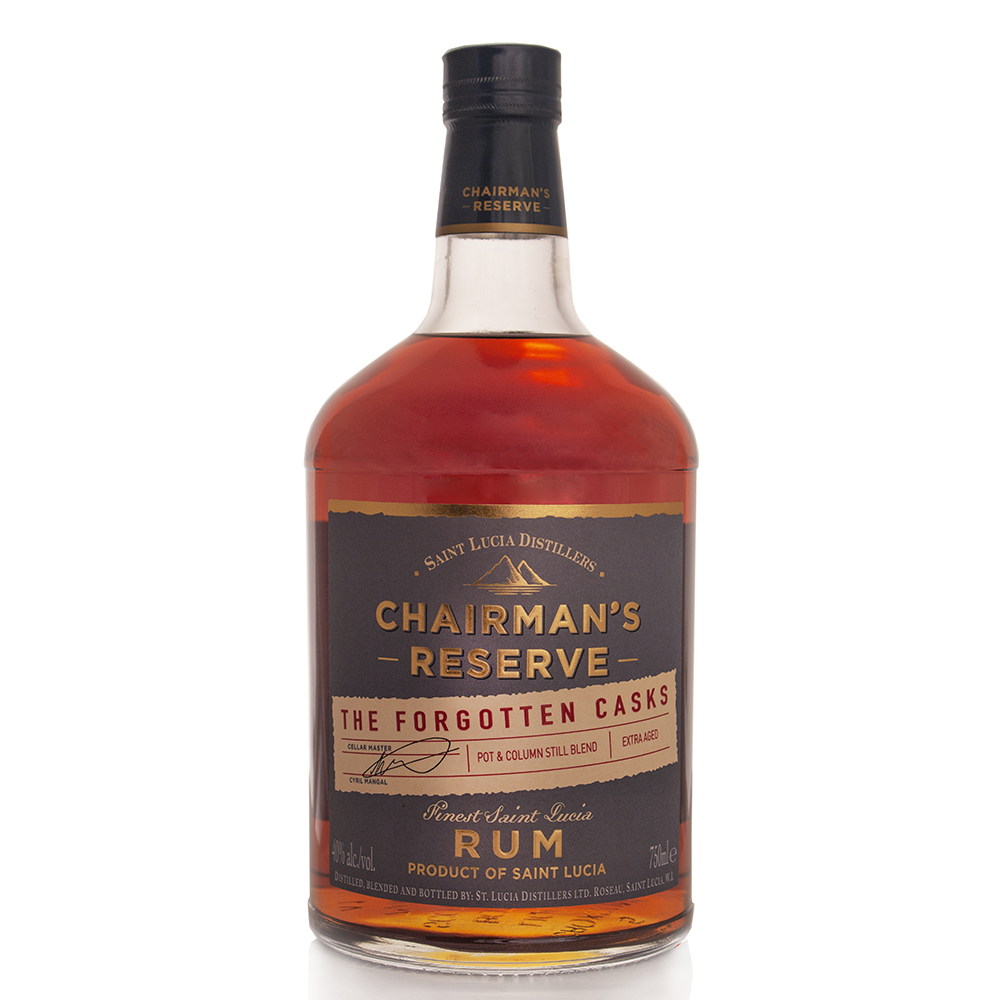 CHAIRMANS Forgotten Cask