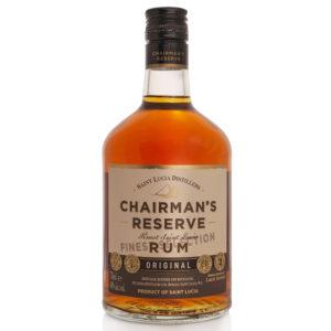 Chairman's Original Bottle