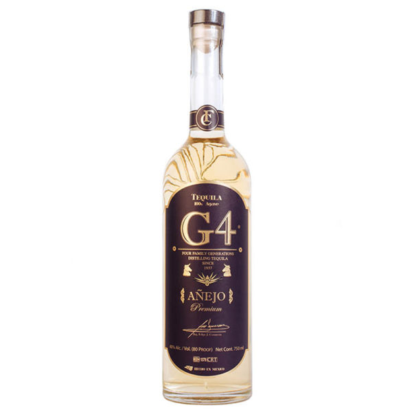 G4 Anejo
