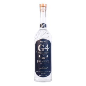 G4 Blanco Bottle