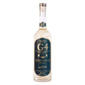G4 Repo Bottle