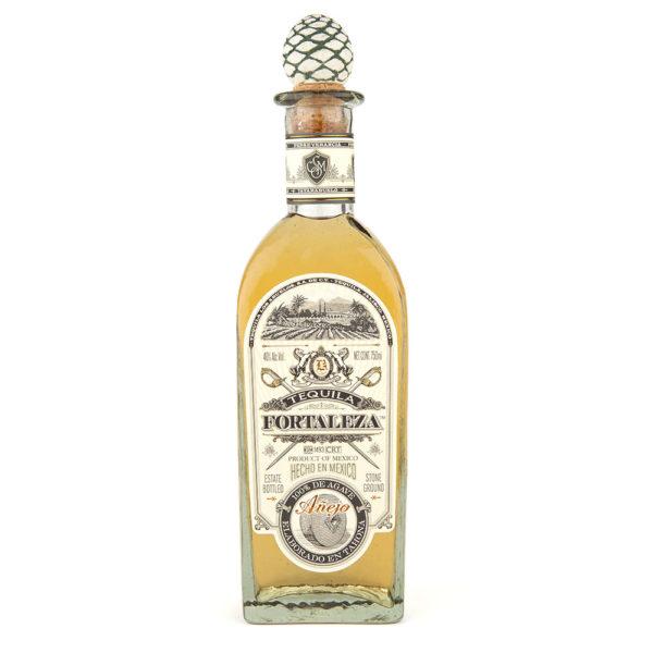 Añejo Bottle Shot